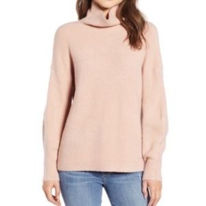 NWT. FRENCH CONNECTION Urban Flossy Sweater
